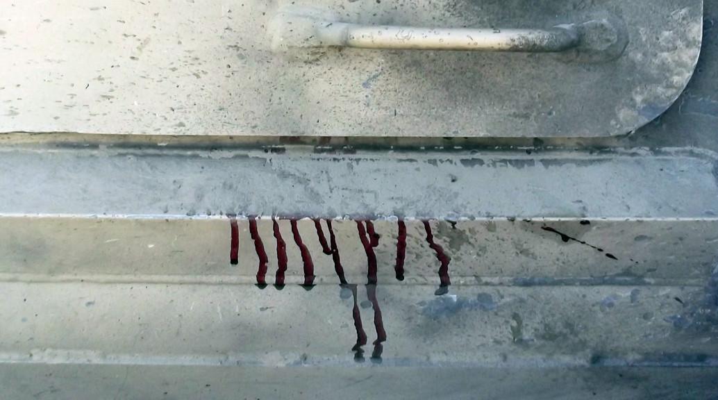 """""""Nie chciałbym, żeby siedziba naszego archiwum mieściła się przy ulicy Czerwonych Beretów"""" - mówi Cenckiewicz. Czym zajmował się pan dyrektor, gdy """"spadaki"""" przelewały krew w Afganistanie?/fot. z archiwum zAfganistanu.pl"""