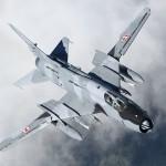 Su-22/fot. Bartek Bera