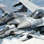 F-16, MiG-29 i Su-22/fot. Bartek Bera