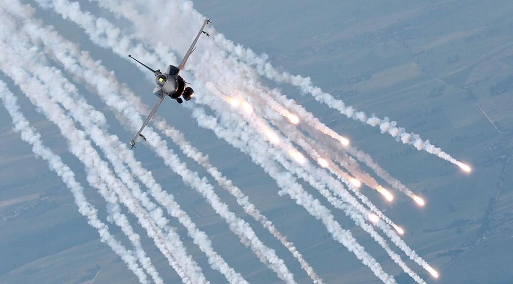 F-16/fot. Bartek Bera