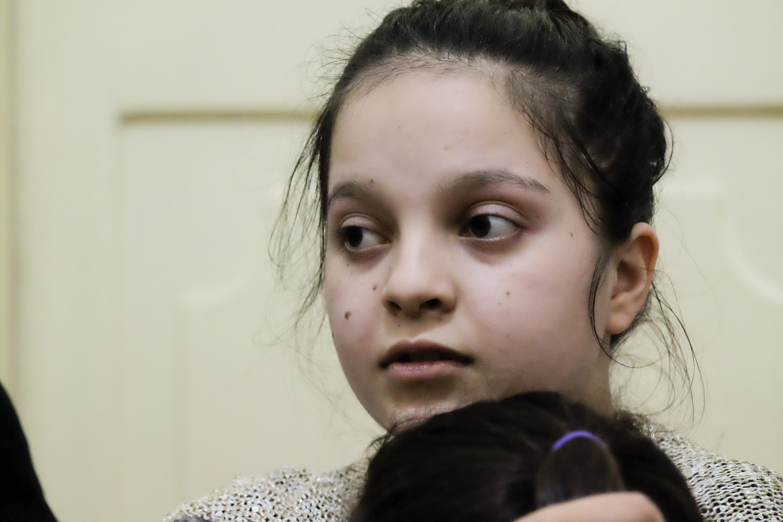 Hulud – trzynastoletnia głowa rodziny/fot. Paweł Krawczyk
